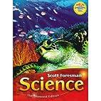 SF Science Grade 5: Student Edition (NATL)…