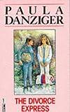 PAULA DANZIGER: DIVORCE EXPRESS (PICCOLO BOOKS)