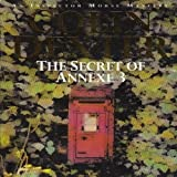 Dexter, Colin: The Secret of Annexe 3 (Pan crime)