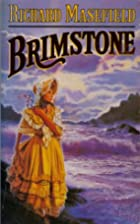 Brimstone by Richard Masefield
