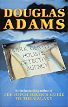 Dirk Gently's Holistic Detective Agency…