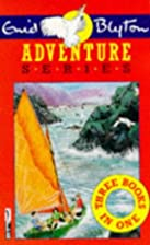 Stories of Adventure: The Island of…