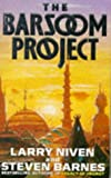 Niven, Larry: The Barsoom Project