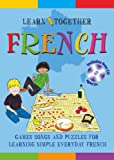 Hallsworth, Gil: Learn Together - French