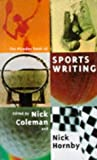 Hornby, Nick: Picador Book of Sportswriting