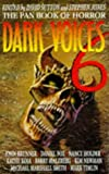 Sutton, David: Dark Voices 6