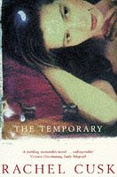 The Temporary by Rachel Cusk