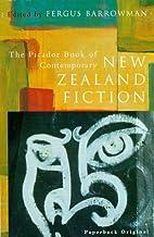 The Picador Book of Contemporary New Zealand…