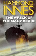 The Mary Deare by Hammond Innes