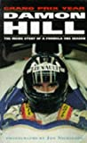 Hill, Damon: Damon Hill's Grand Prix Year