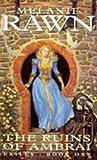 Rawn, Melanie: Ruins of Ambrai (Exiles)