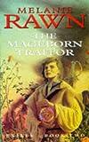 Rawn, Melanie: The Mageborn Traitor (Exiles)