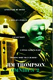 JIM THOMPSON: The Second Jim Thompson Omnibus