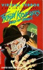 Virtual Terror (Freddy Krueger's Tales of…