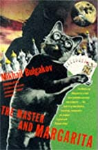 The Master and Margarita (Vintage…