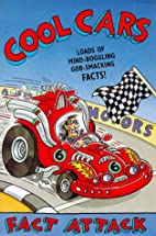 Cool Cars (Fact Attack) by Ian Locke
