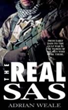 Real Sas by Adrian Weale