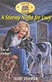 Hooper, Mary: A Stormy Night for Lucy
