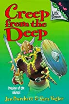 Little Terrors: Creep From the Deep by Sara…