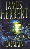 Herbert, James: Domain