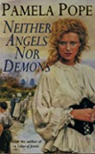 Neither Angels Nor Demons(T Fisher) by Pope…