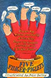 Patten, Brian: Five Finger-piglets