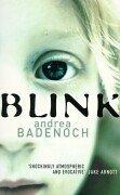 Blink by Andrea Badenoch
