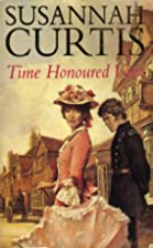 Time honoured vows by Susannah Curtis