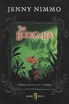 The Bodigulpa by Jenny Nimmo