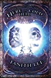 Tanith Lee: Here in Cold Hell (Lionwolf Trilogy 2)