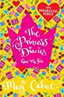 The Princess Diaries: Give Me Five - Meg Cabot