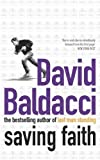 Baldacci, David: Saving Faith