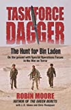 Moore, Robin: Task Force Dagger: The Hunt for Bin Laden