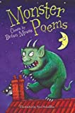 Moses, Brian: Monster Poems