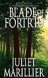 Marillier, Juliet: Blade of Fortriu