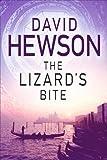 Hewson, David: The Lizard's Bite (Nic Costa)