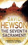 Hewson, David: The Seventh Sacrament