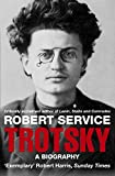 Robert Service: Trotsky: A Biography