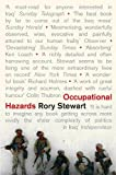 Rory Stewart: Occupational Hazards: My Time Governing in Iraq