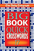 The Daily Telegraph Big Book of Quick…