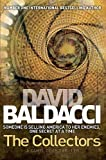DAVID BALDACCI: The Collectors