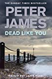 James: Dead Like You