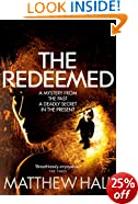 The Redeemed (Coroner Jenny Cooper Series)