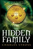 Charles Stross: The Hidden Family (Merchant Princes)