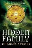 Charles Stross: The Hidden Family (Merchant Princes)