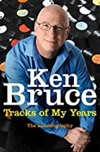 THE TRACKS OF MY YEARS: THE AUTOBIOGRAPHY by…