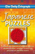 Daily Telegraph Book of Japanese Puzzles by…