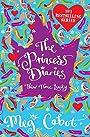 Third Time Lucky (The Princess Diaries) - Meg Cabot