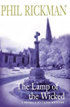 The Lamp of the Wicked by Phil Rickman