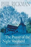 Rickman, Phil: Prayer of the Night Shepherd